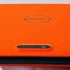 Test de la tablette PC Voyo A1 Plus
