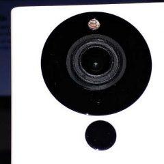 Test de la caméra IP Xiaomi smart 1080P