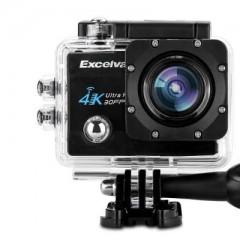 Excelvan Q8 4K – Préambule au test de la caméra 4K à 40€
