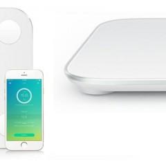Comparatif des balances connectée Yunmai et Xiaomi Mi Smart scale