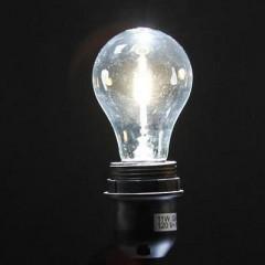 Test des ampoules LED à détecteur de mouvement AliExpress