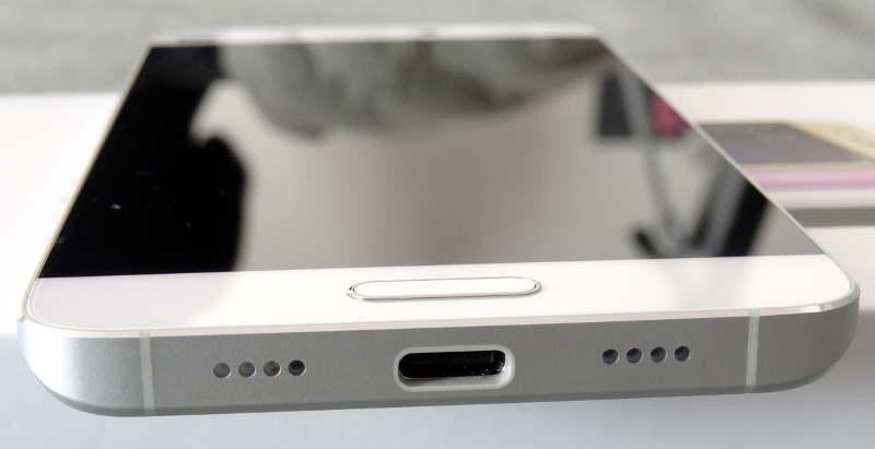 Test Xiaomi Mi5 - enceinte et micro