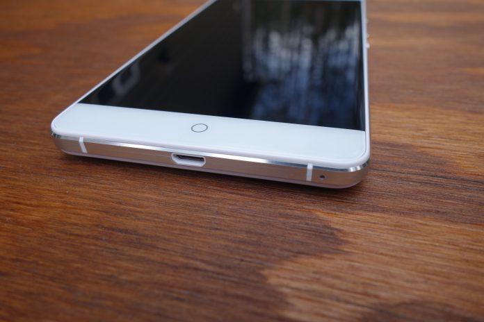 Ulefone power enceinte et port usb c
