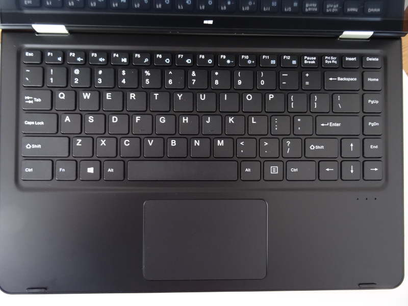 VOYO VBook V3 - keyboard qwerty