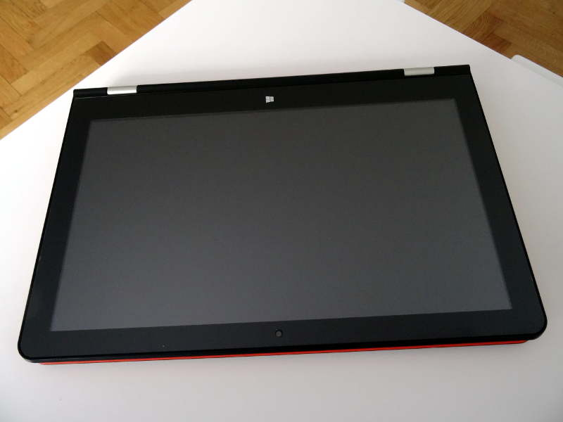 VOYO VBook V3 - mode tablette
