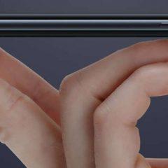 Test du Xiaomi Mi Note 2