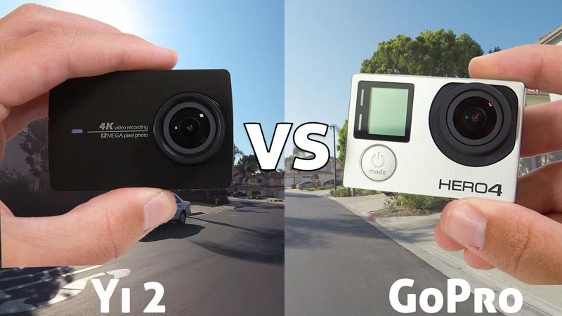 Xiaomi-yi-4k-vs-gopro-hero-4-