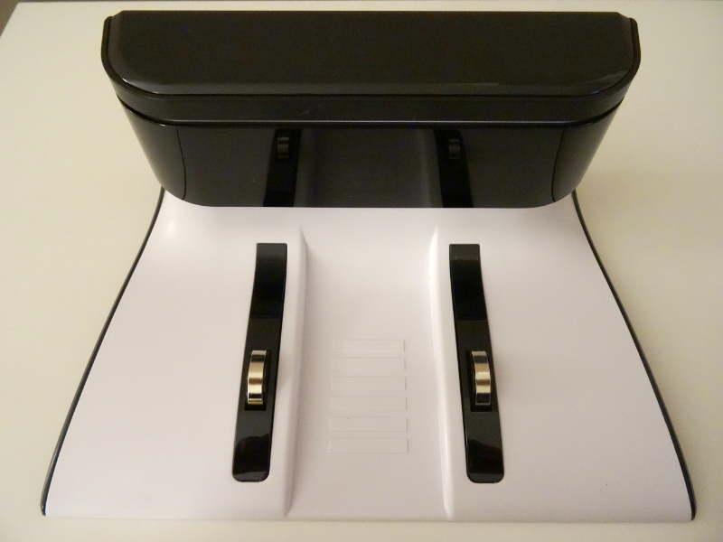 iLife A6 - base de rechargement