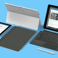 Test de la tablette tactile Teclast X5 Pro