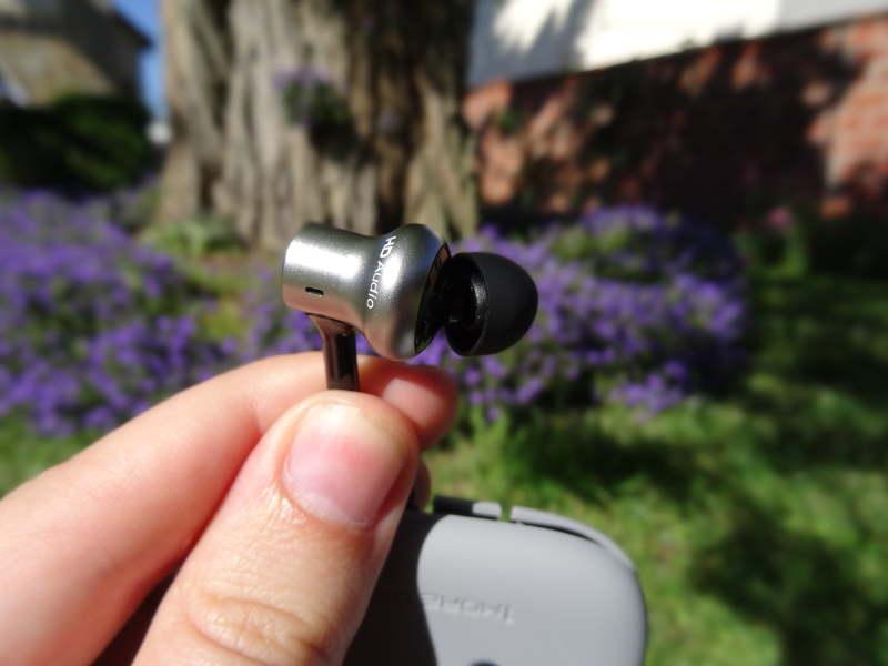 Test Xiaomi Hybrid In Ear Pro ecouteurs