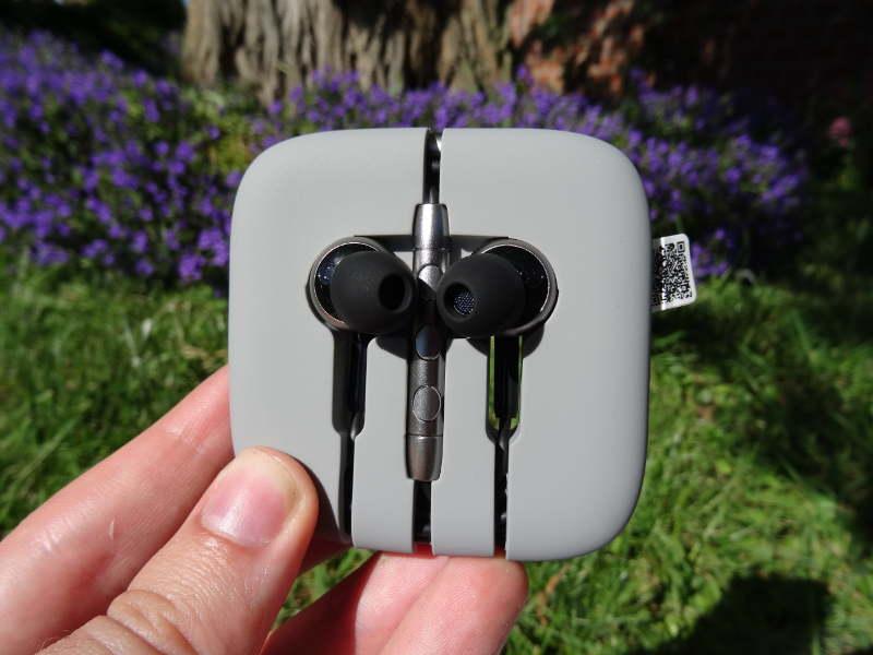 Test Xiaomi Hybrid In Ear Pro présentation écouteurs