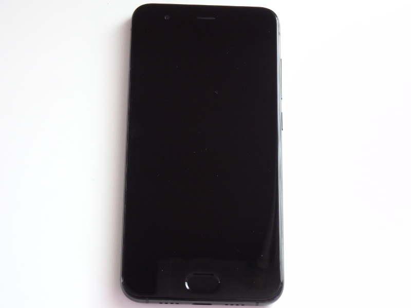 Test Xiaomi Mi 6 - écran gorilla