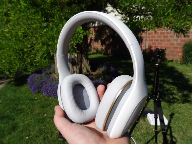 Test casque xiaomi relaxed système adaptation écouteur forme tete