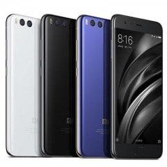 Test du Xiaomi Mi6