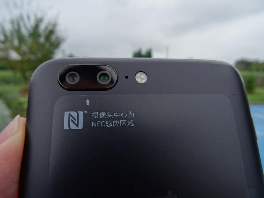 OnePlus 5 - test de l'appareil photo
