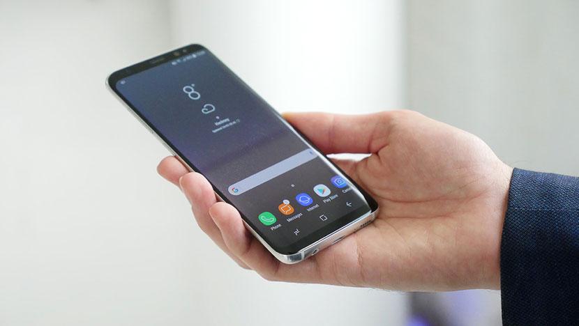 Les 5 Meilleurs Smartphones Etanches Ip68 De 2017