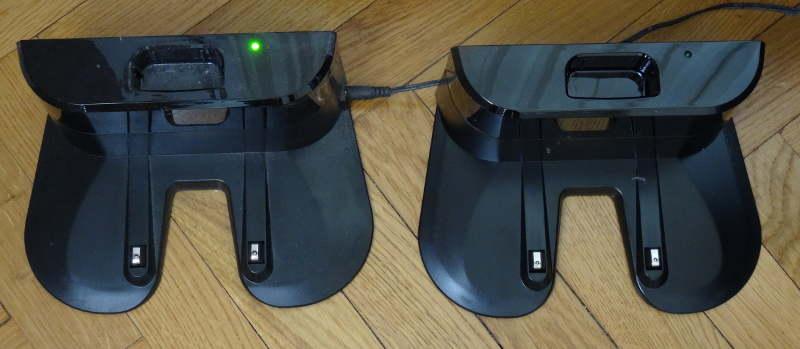 iLife V7S Pro VS V7S - base de chargement
