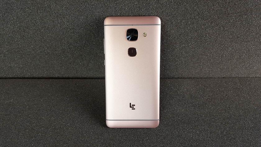 LeTV LeEco Le Max 2 X820 arrière du smartphone