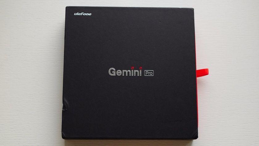Test du Ulefone Gemini Pro