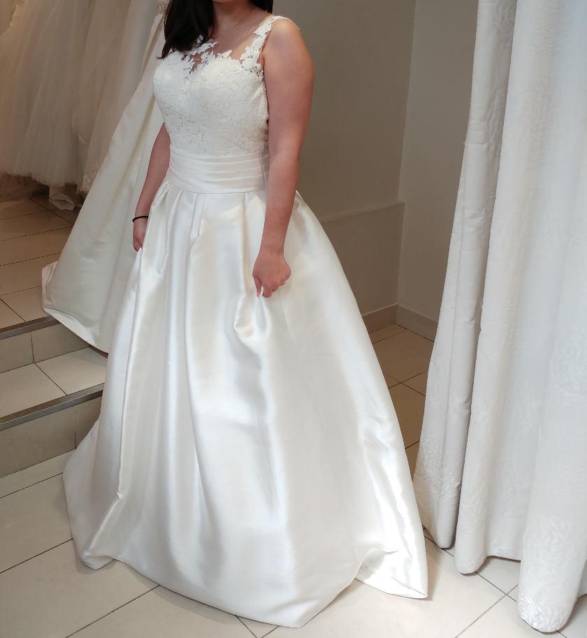 essayage robe de mariée boutique spécialisée
