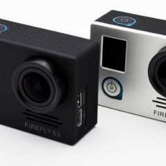 Test de l'actioncam Hawkeye Firefly 6S 4K