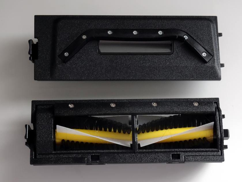 Proscenic 790T Aspirateur Robot brosse et bouche