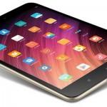 Test de la tablette tactile Xiaomi Mi pad 3