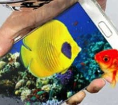 Les 5 meilleurs smartphones étanches de 2017