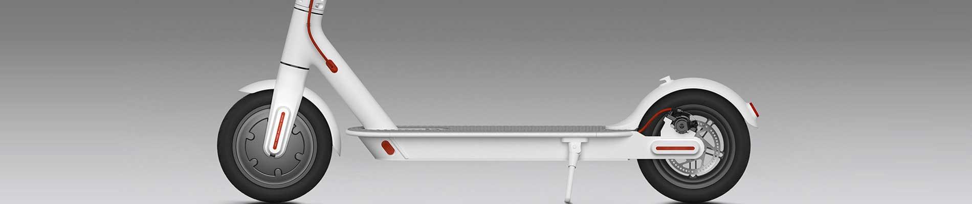 installer un guidon pour faire de la trottinette xiaomi. Black Bedroom Furniture Sets. Home Design Ideas