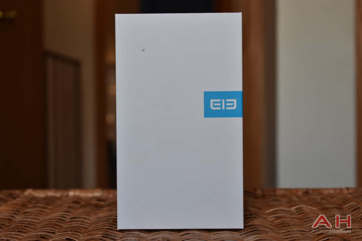 elephone s8 test du meilleur smartphone borderless milieu de gamme. Black Bedroom Furniture Sets. Home Design Ideas