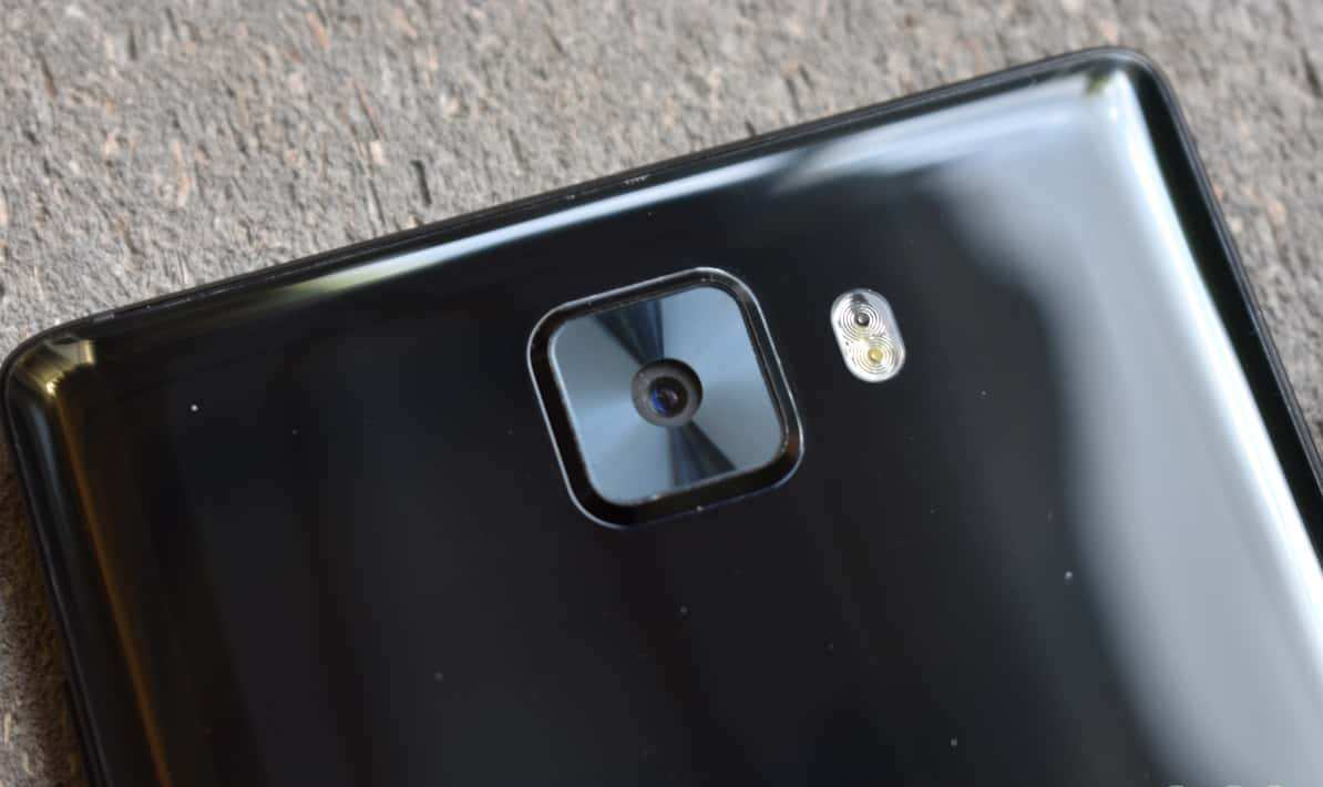 Elephone-S8-capteur photo