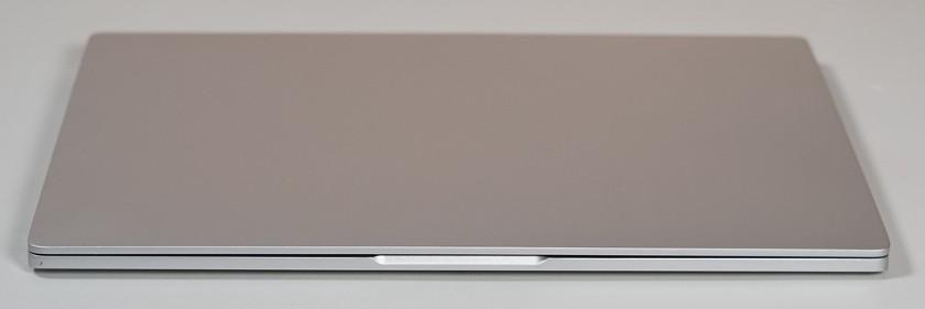 PC Portable Xiaomi air 12 gris - ouverture