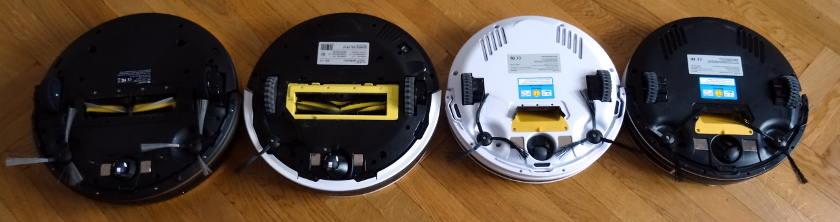 comment acheter aspirateur robot - méthode aspiration