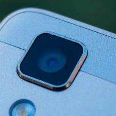 Comparaison entre les capteurs photos des smartphones