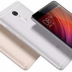 Test du Xiaomi Redmi Note 4