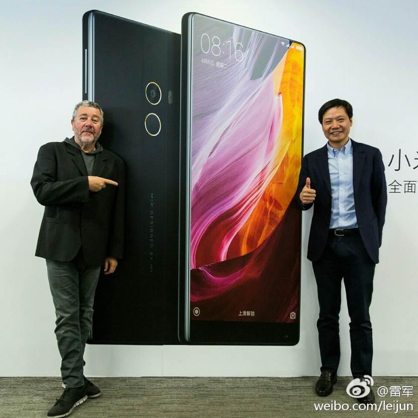 Lei-Jun-and-Philippe-Starck_1