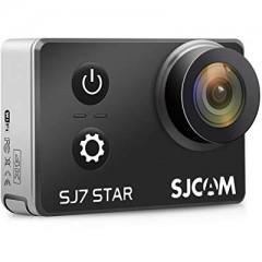 Test de la SJCAM SJ7 Star