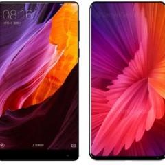 Xiaomi Mi Mix VS Xiaomi Mi Mix 2 : Comparaison entre les deux hauts de gamme borderless