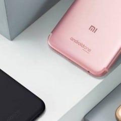 Android One ou MIUI pour les Xiaomi Mi A1 et 5X ?