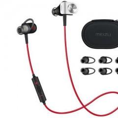 Test des écouteurs sans fil Blutooth Meizu EP51 pour le sport