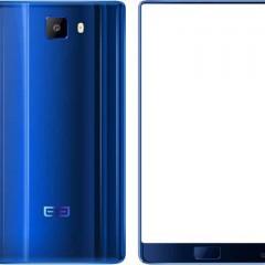 Test du Elephone S8