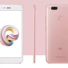 Test du Xiaomi Mi A1, nouveau prix