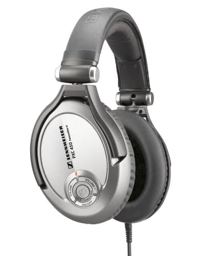 Sennheiser-PXC-450-Active-Noise-Canceling-Headphones