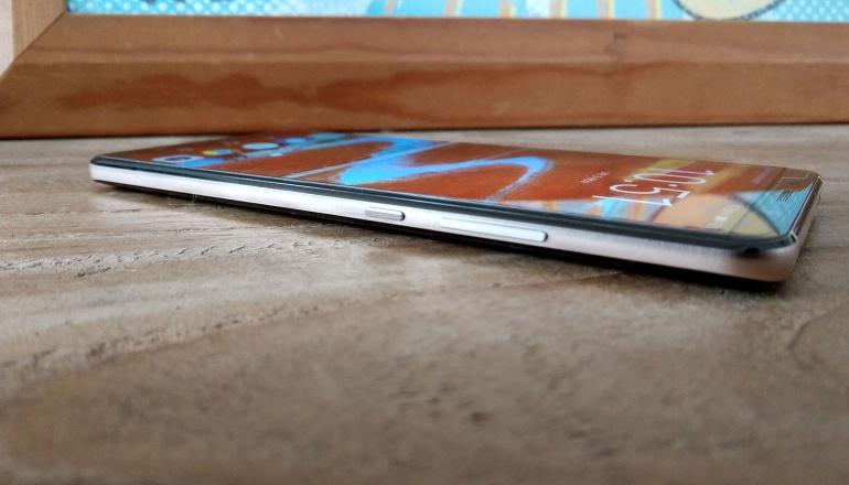 test du Huawei Mate 10 Pro