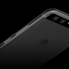 Test du Huawei P10