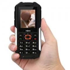 Test du Nomu T10 – Retour vers le futur du téléphone