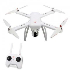 Test du Xiaomi Mi Drone