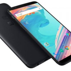 Test du OnePlus 5T version internationale pour GearBest