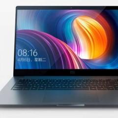 Test du Xiaomi Mi Notebook Pro
