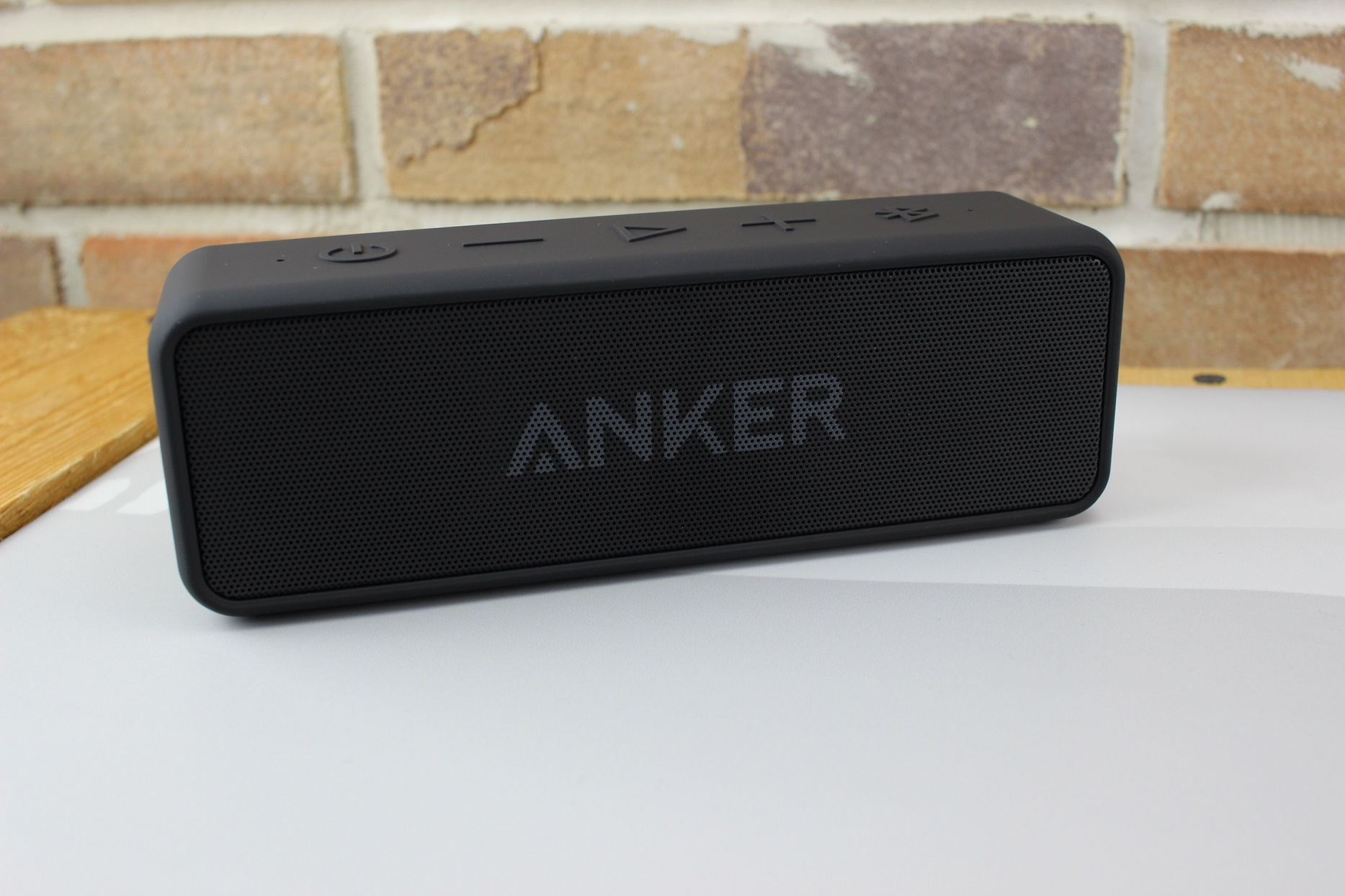 Anker Soundcore 2 Design